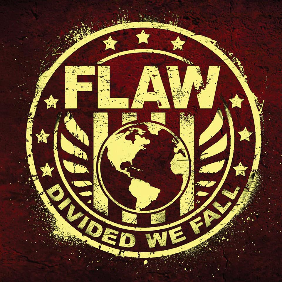 Flaw Divided We Fall Vinyl Pavement Music