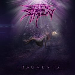 Fragments CD Artwork